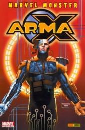 X-Men: Tomos Únicos - Arma-X