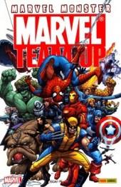 Marvel Monster: Marvel Team Up -1- El Chico de Oro / Jefe de Pista / La Guerra de Tyrannus