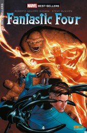 Marvel Best-sellers -4- Fantastic Four