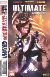 Ultimate Universe -9- Unis nous vaincrons 2/2