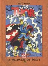 Best of Marvel Essentials - Thor de Walt Simonson -8- La maldición de Hela II