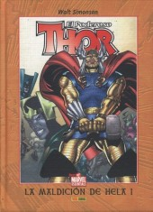 Best of Marvel Essentials - Thor de Walt Simonson -7- La maldición de Hela I