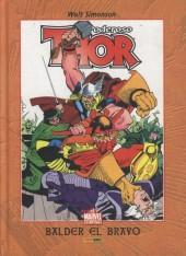 Best of Marvel Essentials - Thor de Walt Simonson -6- Balder el bravo