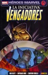 Vengadores (Los): La Iniciativa -3- Muerto en Combate