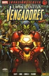 Vengadores (Los): La Iniciativa -4- Invasión Secreta
