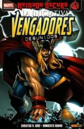 Vengadores (Los): La Iniciativa -6- ¡Desunidos!