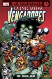 Vengadores (Los): La Iniciativa -7- Sueños y Pesadillas