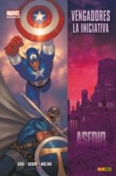 Vengadores (Los): La Iniciativa -8- Asedio
