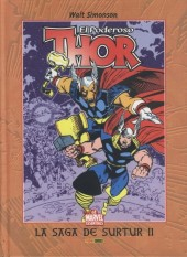 Best of Marvel Essentials - Thor de Walt Simonson -3- La saga de Surtur II