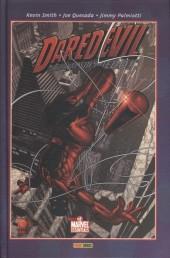 Best of Marvel Essentials - Marvel Knights: Daredevil -1- Marvel Knights: Daredevil
