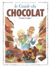 Le guide -42- Le guide du chocolat