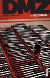 DMZ (Urban Comics) -9- Porté disparu