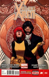 All-New X-Men (Marvel comics - 2012) -14- Issue 14
