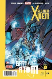 All-New X-Men (Marvel comics - 2012) -16- Battle of the Atom - Chapter 2