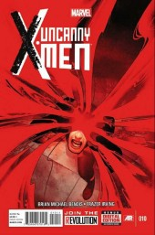 Uncanny X-Men (2013) -10- Issue 10