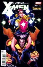Wolverine and the X-Men Vol.1 (Marvel comics - 2011) -31a- The hellfire saga part 1 of 5