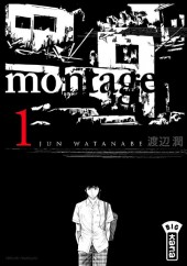 Montage -1- Tome 1
