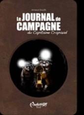 Le journal de campagne du Capitaine Canard -1TL- Tome 1