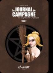 Le journal de campagne du Capitaine Canard -2- Tome 2