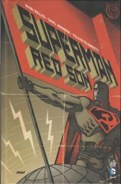 Superman - Red Son -b2013- Superman - Red son