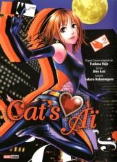 Cat's Aï -2- Tome 2