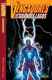 Vengadores (Los): Tomos Únicos - Vengadores de los Grandes Lagos