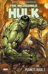 Planète Hulk -2- Planète Hulk 2