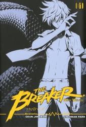 Breaker (The) - New Waves -1- Volume 1