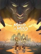 Le monde de Milo -2- Le Monde de Milo T02