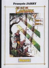 Les fils de l'aventure -5- Tome 5 & Tome 6