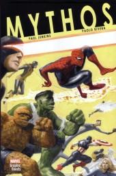 Mythos (Marvel Graphic Novels) - Mythos