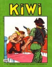 Kiwi -452- L'auberge du chat perché !