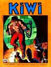 Kiwi -450- La cour des miracles