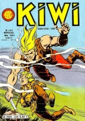 Kiwi -349- L'équivoque