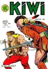 Kiwi -345- Les écossais à la rescousse !