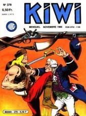 Kiwi -379- Les corbeaux et le devin...