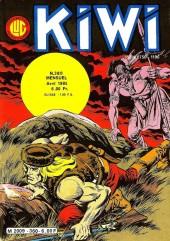 Kiwi -360- L'héritage !