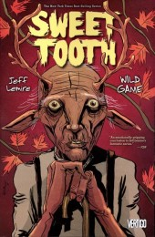 Sweet Tooth (2009) -INT06- Wild Game