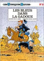 Les tuniques Bleues -13b2006- Les bleus dans la gadoue