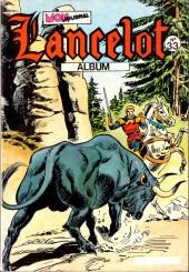 Lancelot (Mon Journal) -Rec33- Album N°33 (du nº115 au nº117)