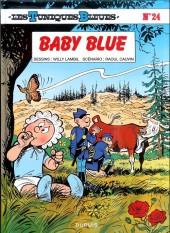 Les tuniques Bleues -24b2010- Baby Blue