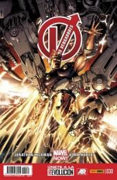 Vengadores (Los) -30- Muerte Y Resurección De Los Titanes Superiores. Superguardiana. Zen Y Arte De La Cosmología