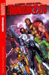 Nuevos Thunderbolt (Los) -1- Reunidos
