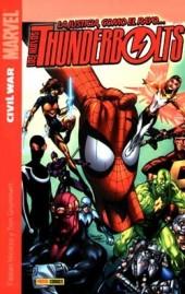 Nuevos Thunderbolt (Los) -4- Civil War