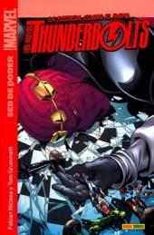 Nuevos Thunderbolt (Los) -5- Sed de Poder