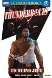Thunderbolt v3 (en espagnol) -3- Un nuevo jefe