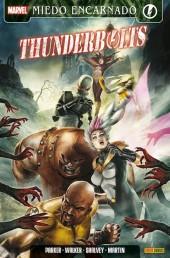 Thunderbolt v3 (en espagnol) -5- Miedo Encarnado