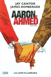 Aaron and Ahmed (2011) - Aaron and Ahmed