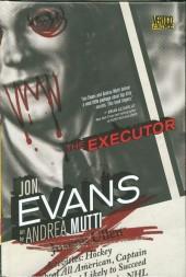 Executor (The) (2010) - The Executor