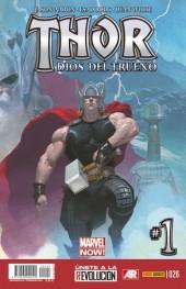 Poderoso Thor: Dios Del Trueno (El) -26- El Carnicero de Dioses. Parte 1 y 2